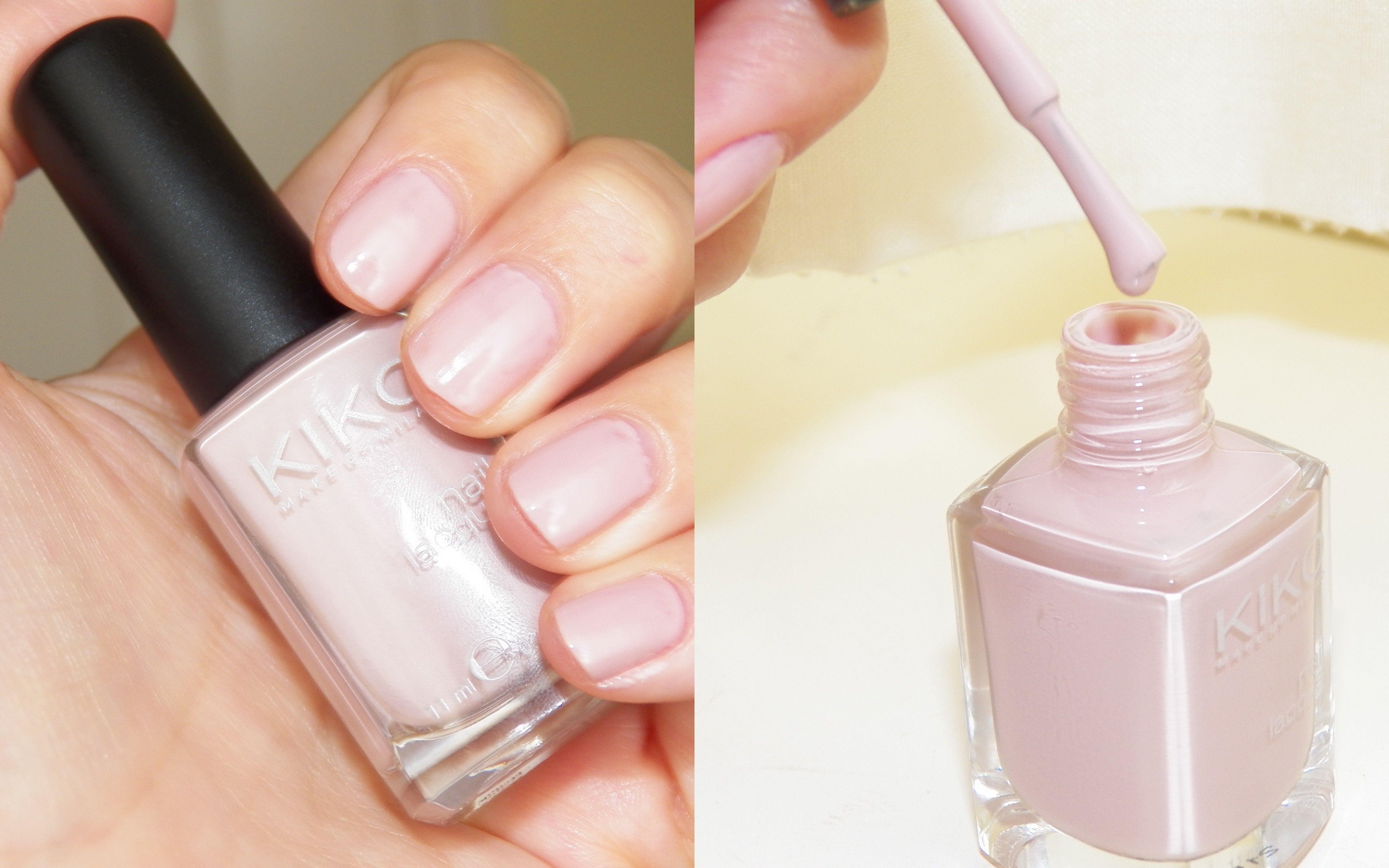 Kiko cosmetics - 372 Nude. My friend Raveena is studying fashion ...