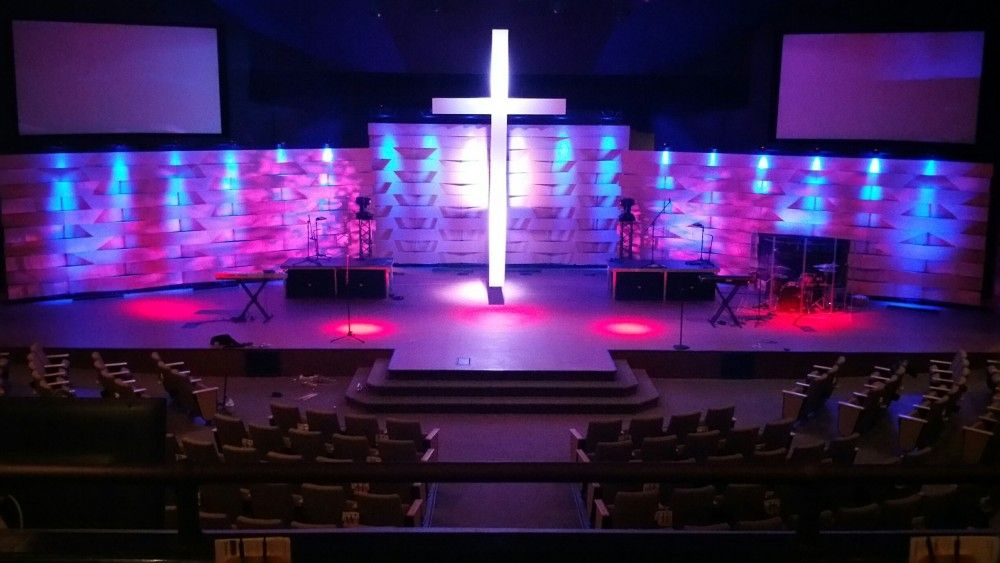 Weaved Easter from Bethany Christian Assembly in Everett, WA ...