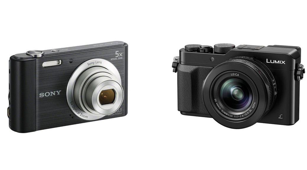 Qué cámara compacta comprar en 2015: desde la más barata hasta un ...
