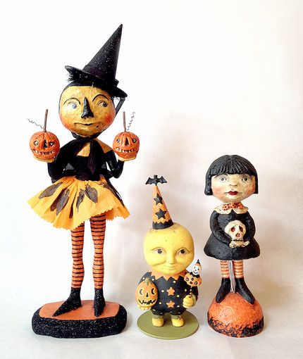 halloween decorations - High End Halloween Decorations