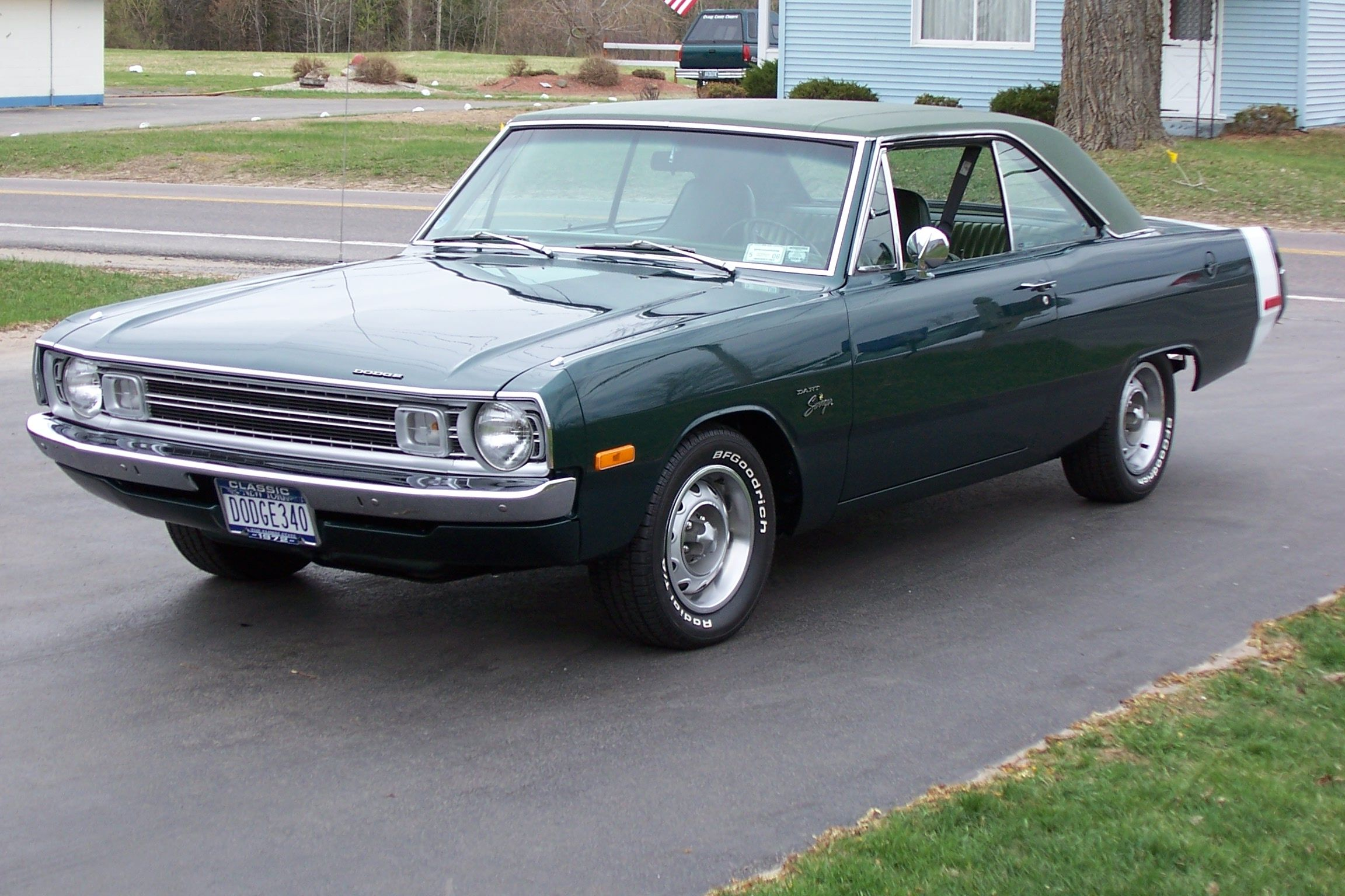 70 dodge dart swinger 340 dream garage pinterest darts 70 dodge dart swinger 340 dream garage pinterest darts classic cars online and dream garage sciox Images