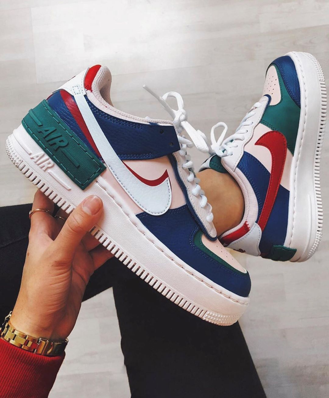 air force 1 bracciale