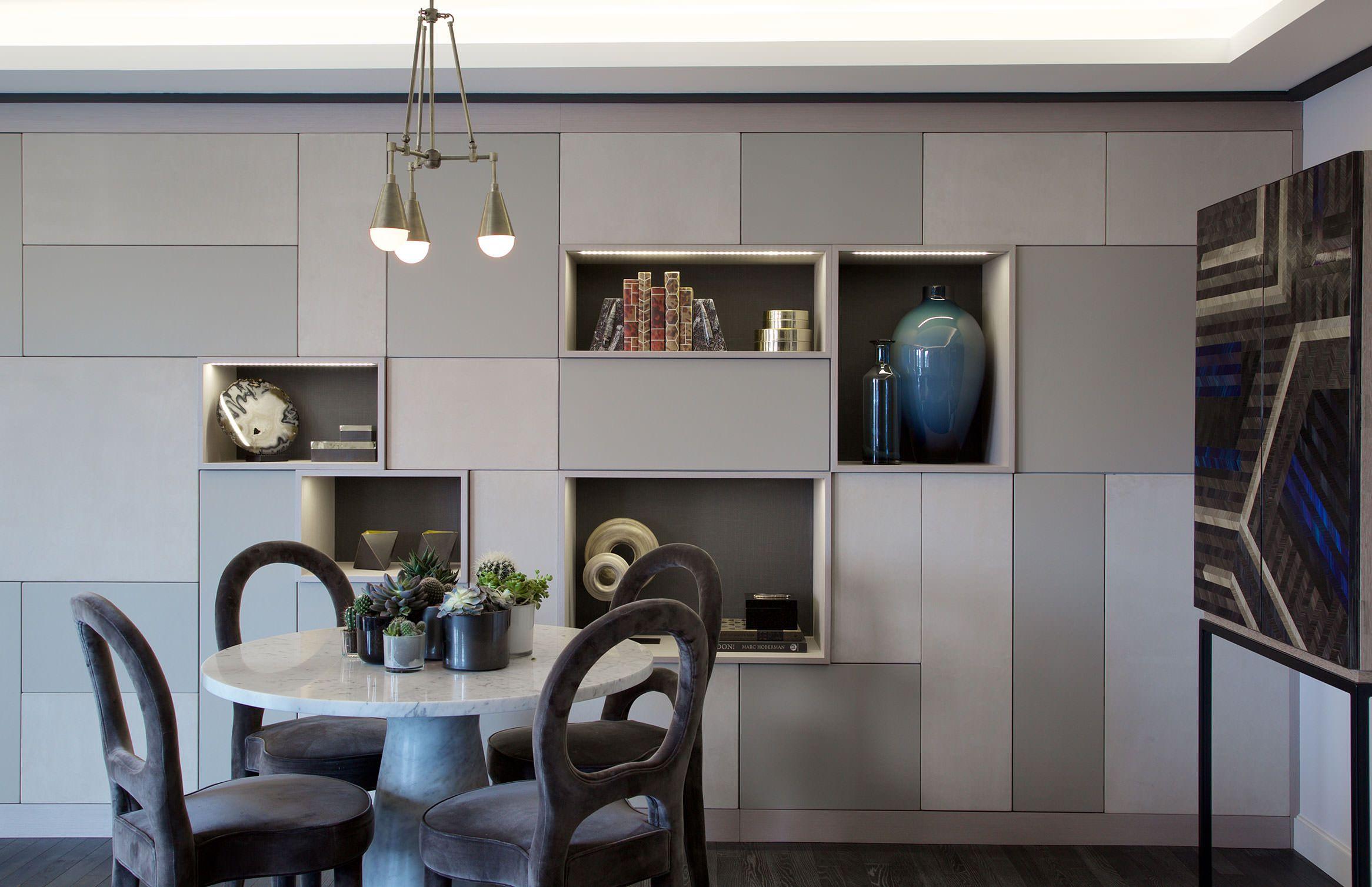 Riverside Apartment Kitchen Lawson Robb www.lawsonrobb