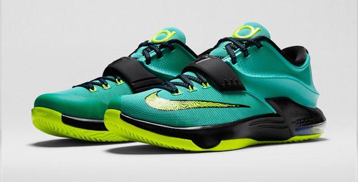 33496350aa30 Nike KD 7