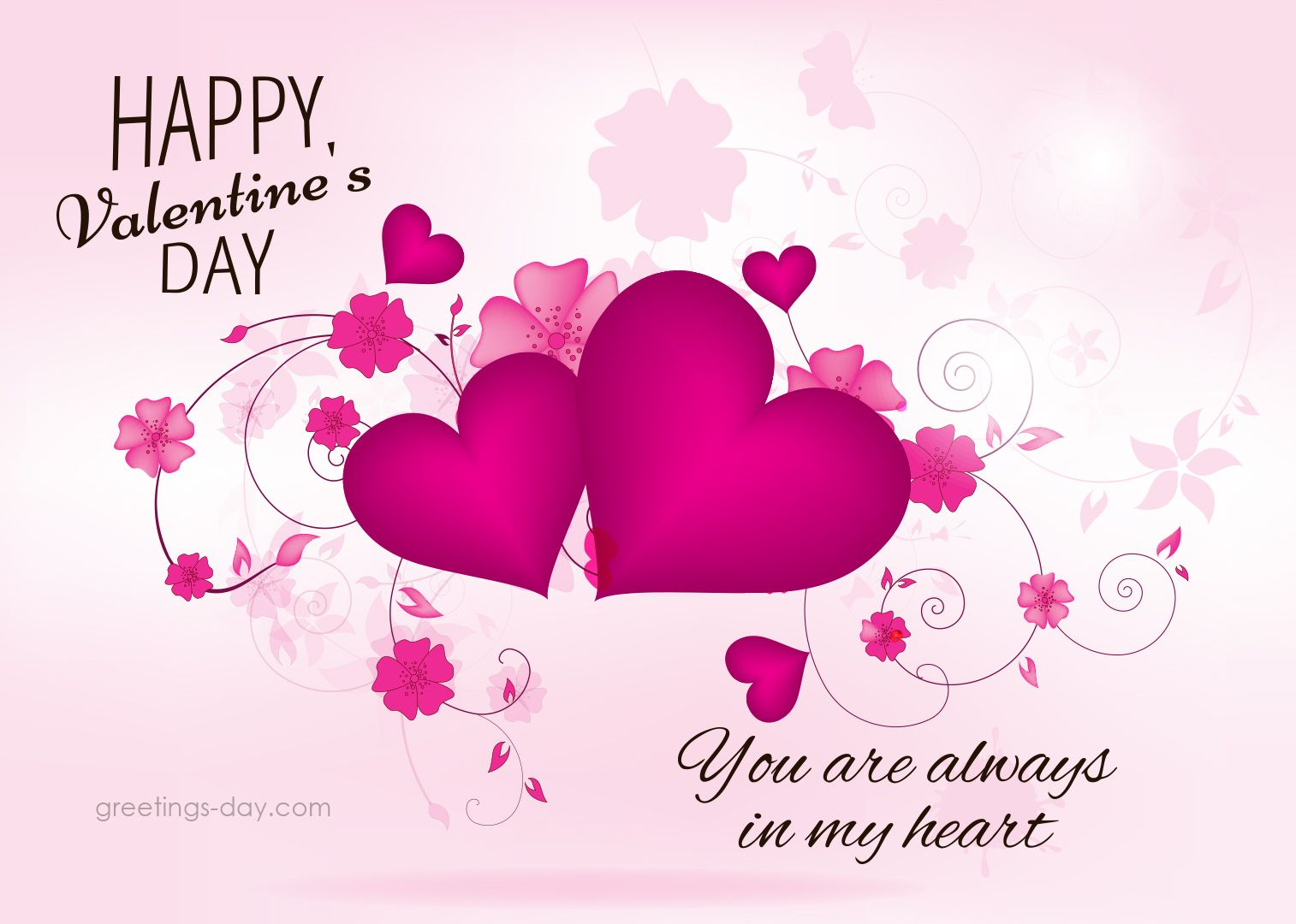 GreetingsPics, #Love, #ValentineSDay http://greetings-day.com/happy ...