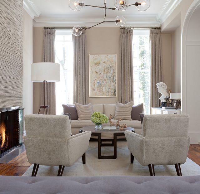 The Peak of Tres Chic: Designer Crush: The Elegant Abode | LIVING ...