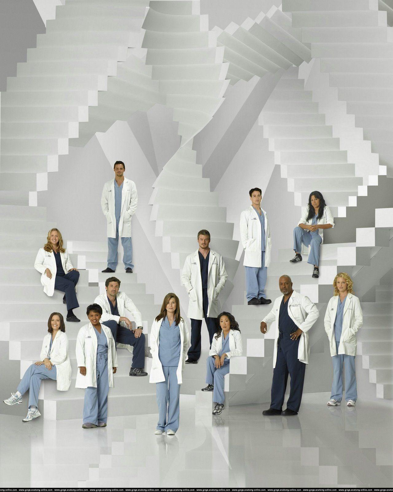 Test: Wie würdest du in Grey\'s Anatomy sterben? | Anatomie, Tv ...