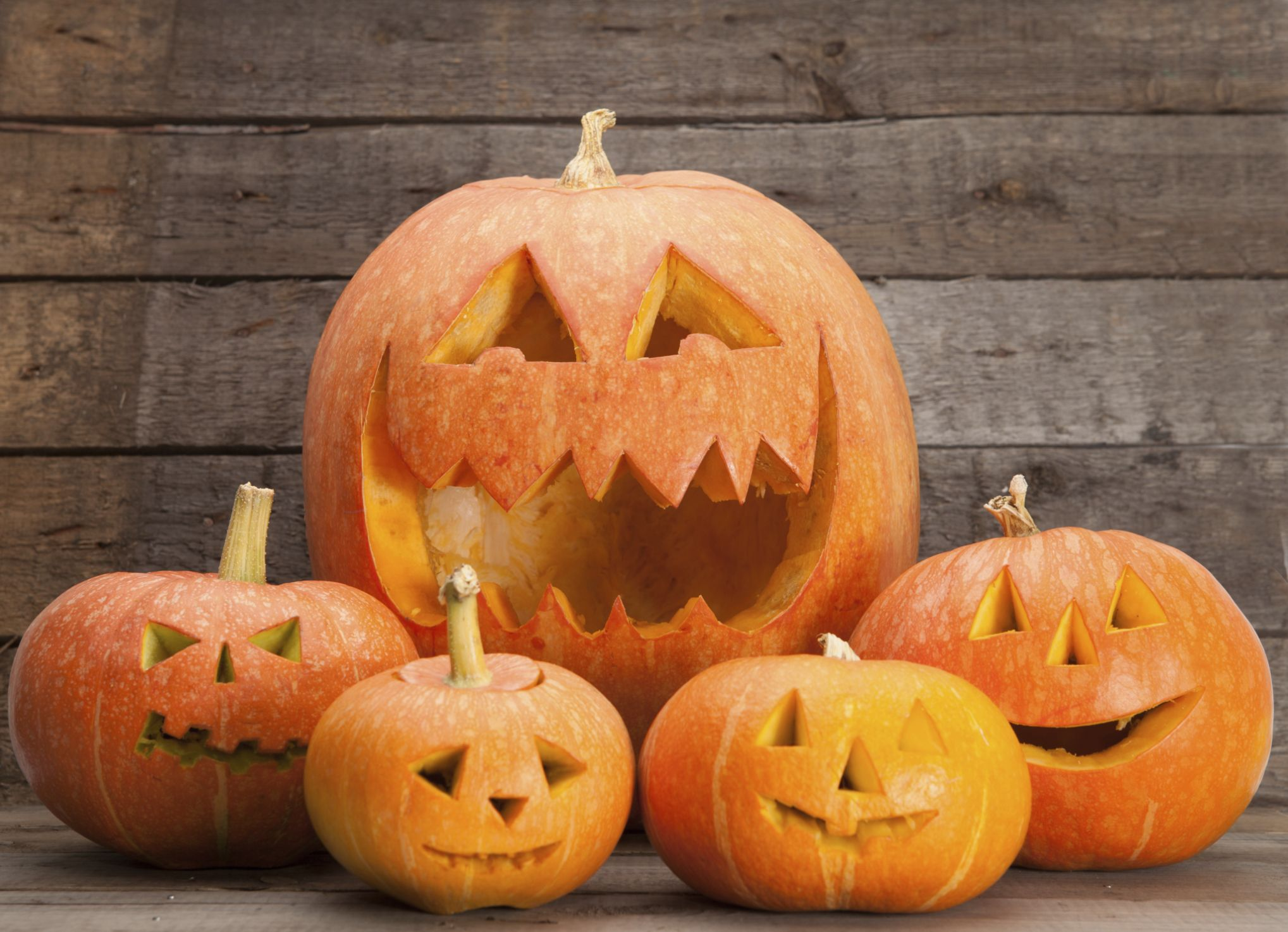 3 Small Towns, 3 Big Halloween Celebrations (With images