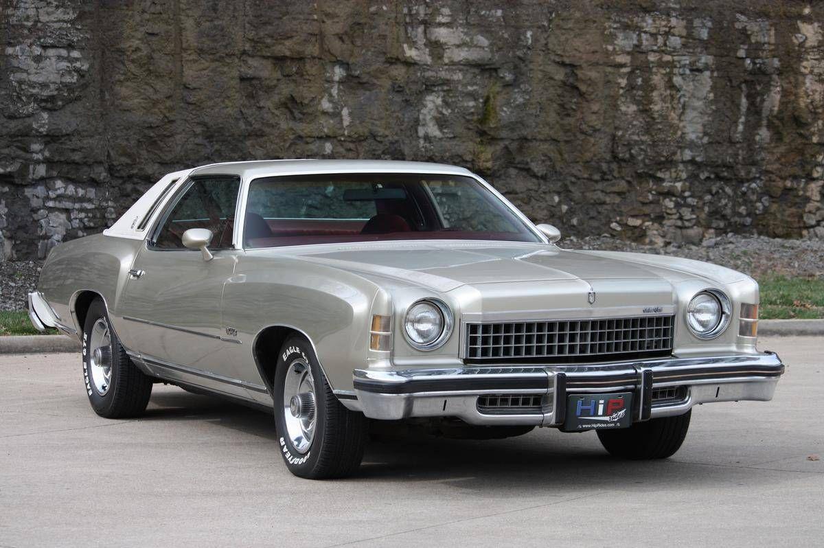 Kelebihan Kekurangan Chevrolet Monte Carlo Review