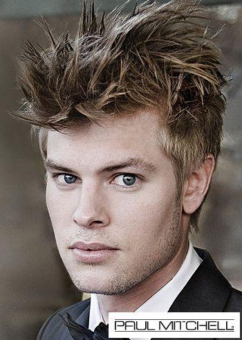 Men S Hairstyles For 2013 50 Photos Gorod Mod Magazine Mens Hairstyles Textured Hair Haircuts For Men