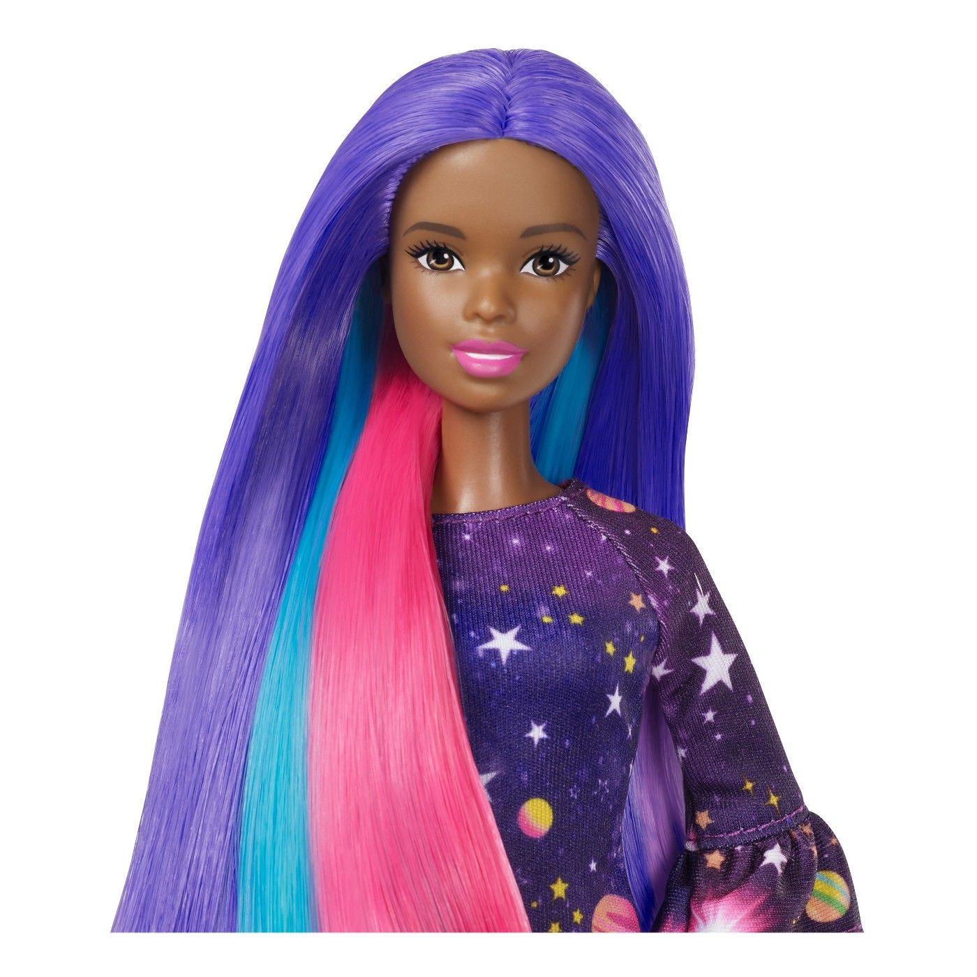 c650ef4d678 Barbie Color Surprise Hair Nikki Doll  Surprise