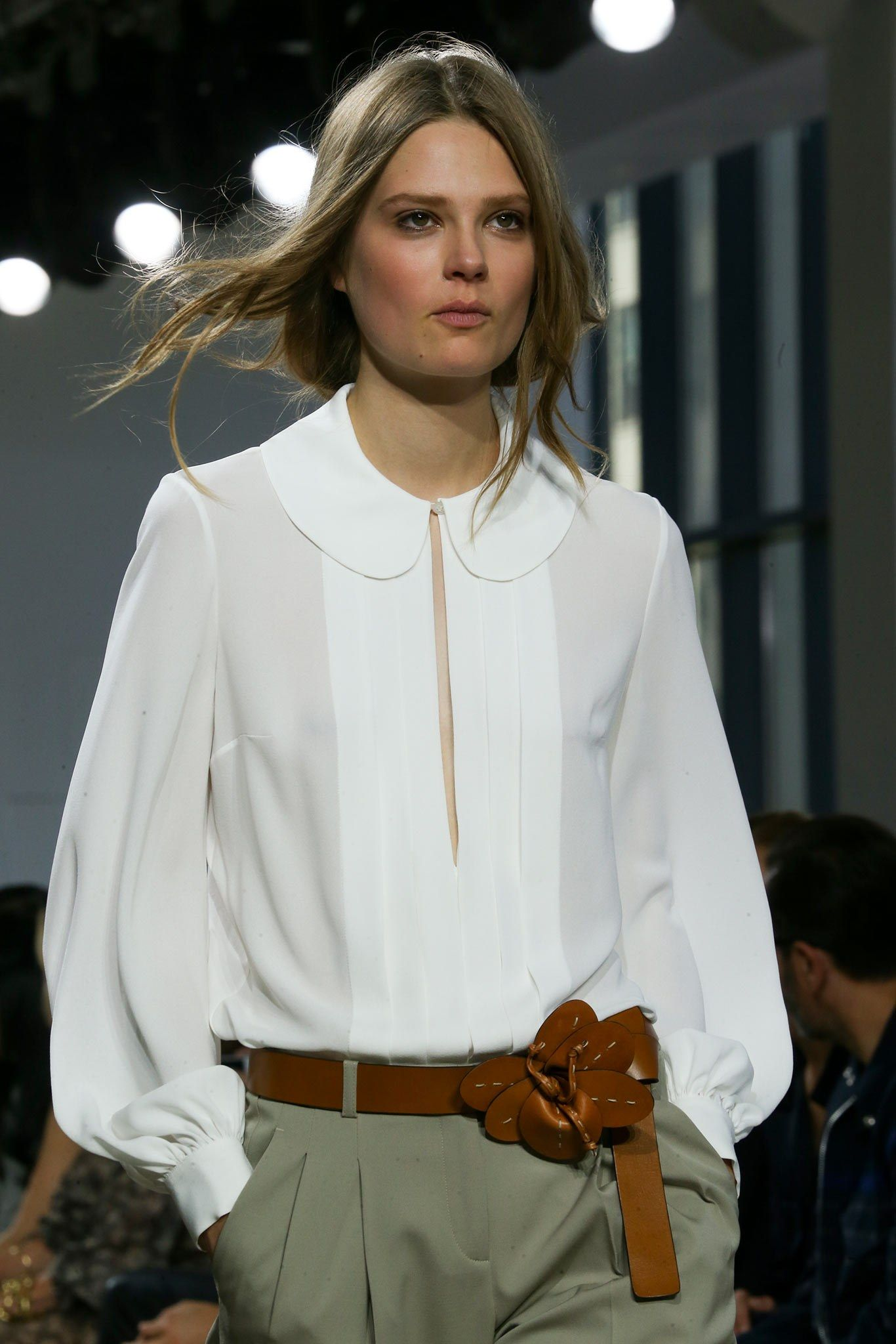 Michael Kors Collection Spring 2015 Ready-to-Wear Fashion Show