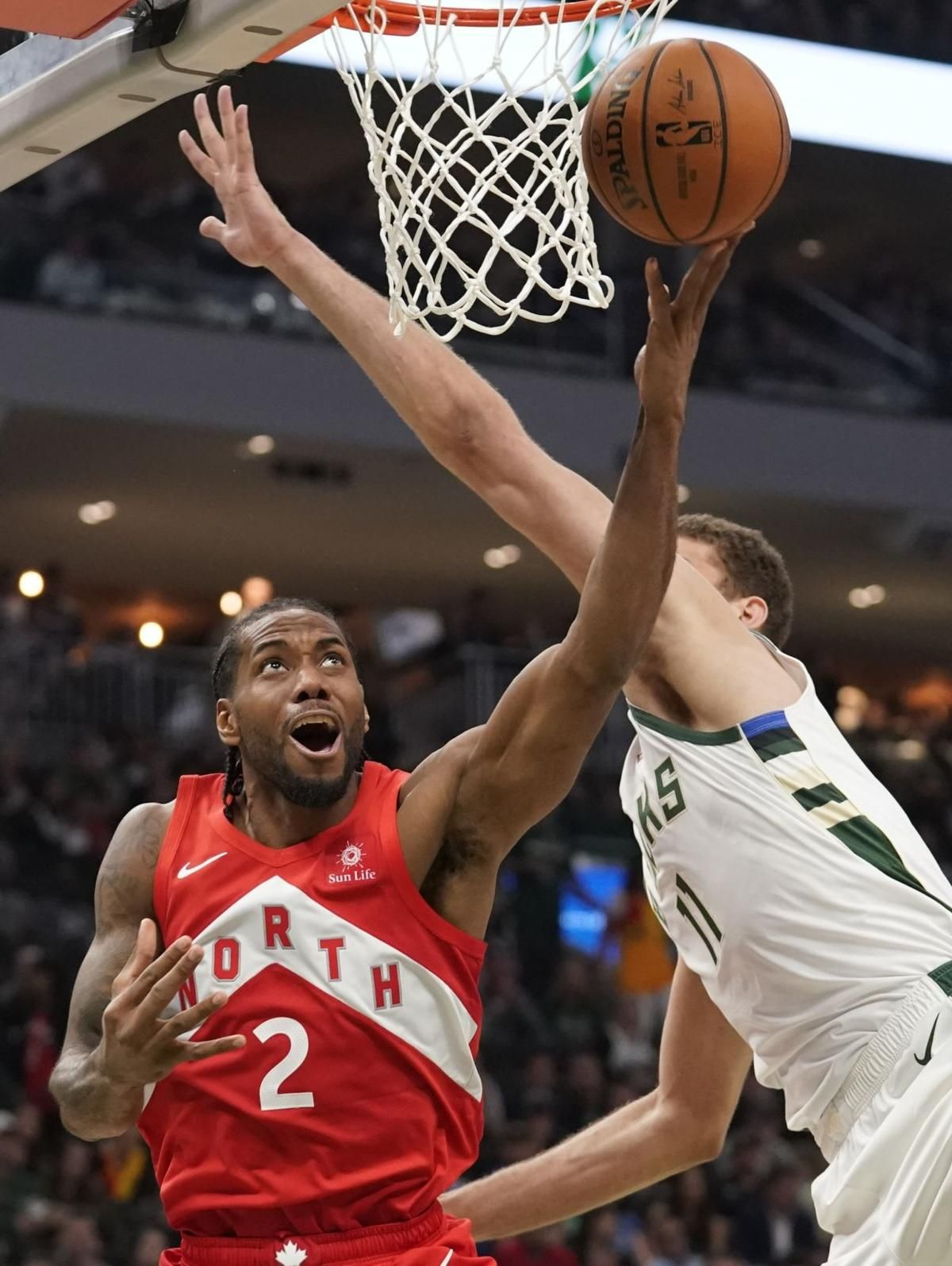 Afseth Leonard Leads Raptors Into Nba Finals Sports is the