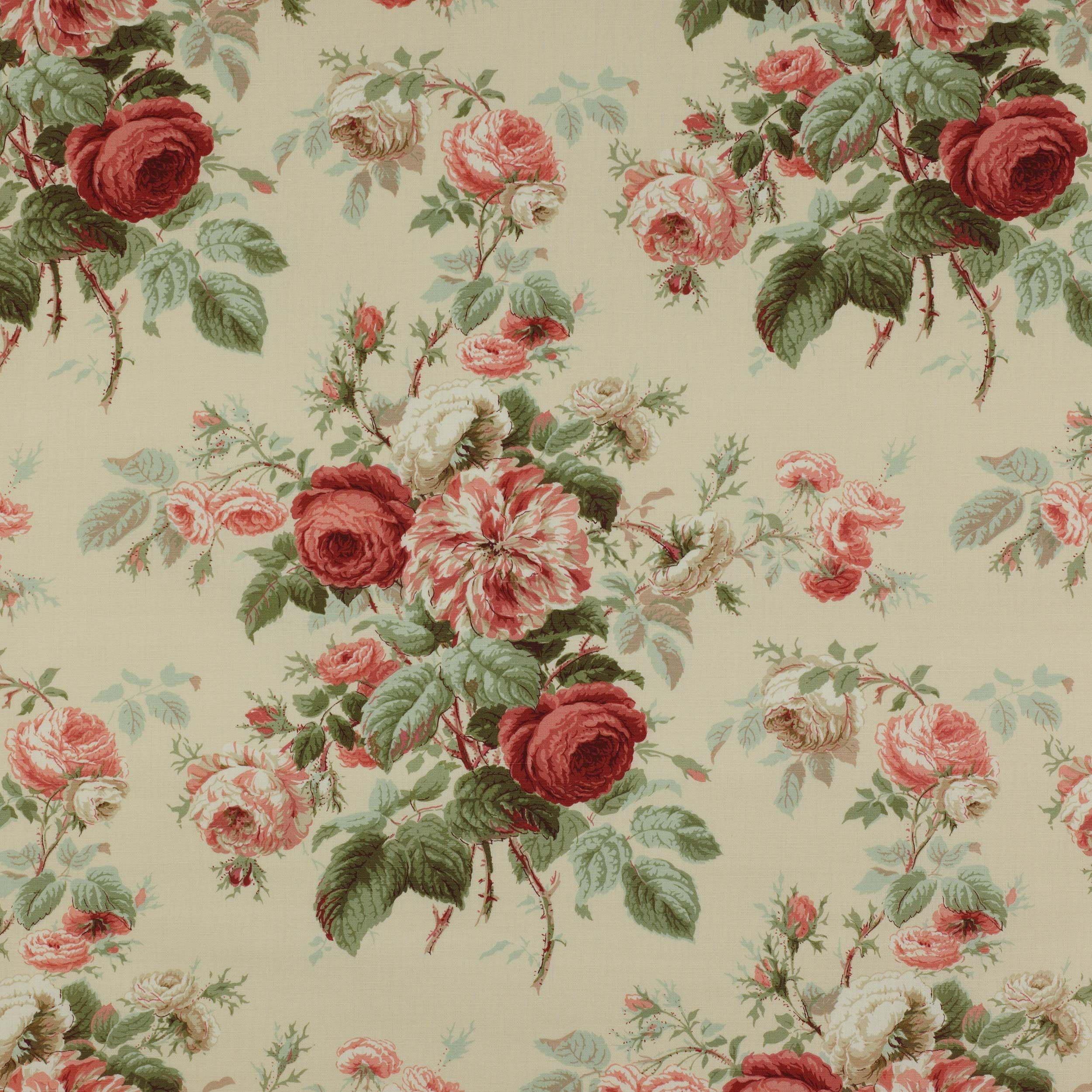 I've Always Loved This Colefax And Fowler Fabric