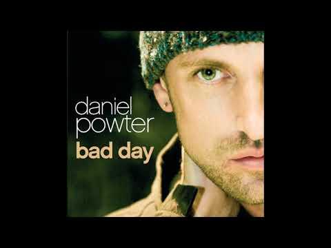 1 Daniel Powter Bad Day Instrumental Original Youtube Daniel Powter Bad Day One Hit Wonder Bad Day