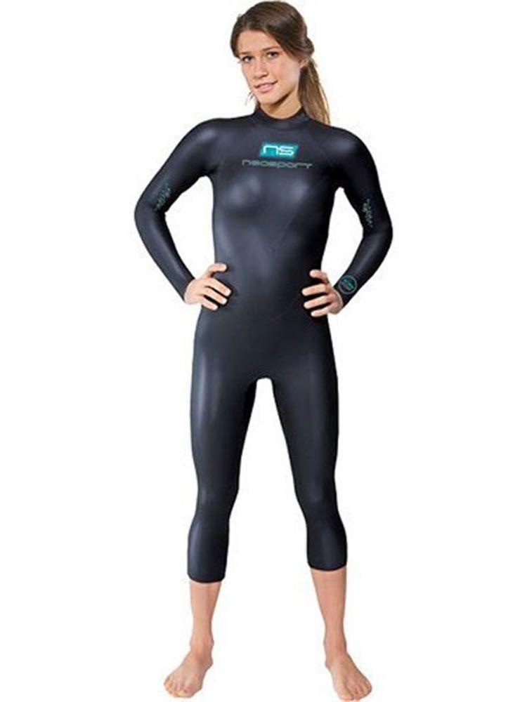 Women's Tri Suits Sale | Neosport 5/3mm Women's Full ...