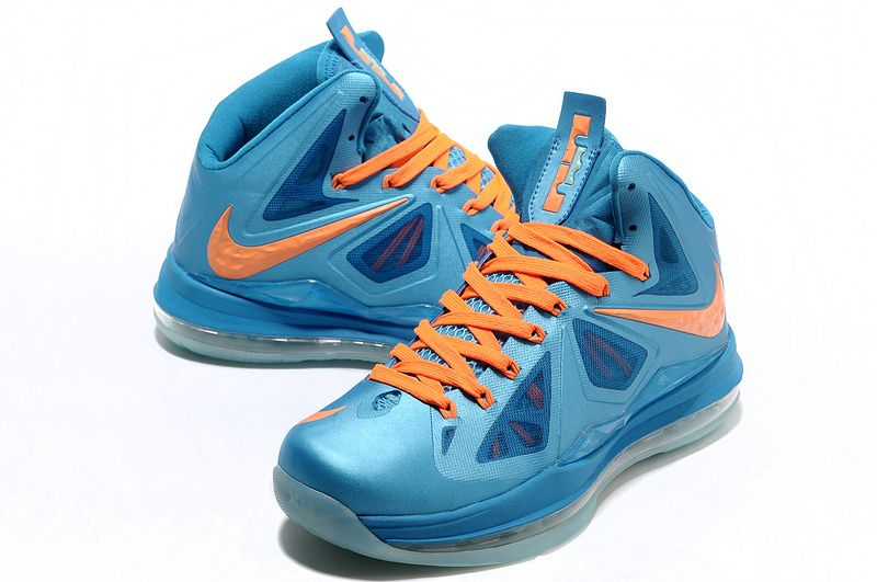 Lebron shoes 2013 Lebron 10 PS China Fire Lion 541100 800