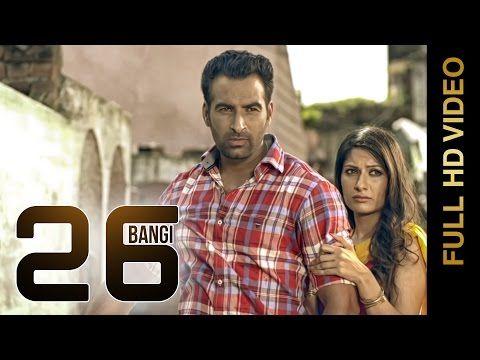Download free Latest Punjabi Videos 26 Bangi Brar Honey Video Song.Music  Composed By Desi