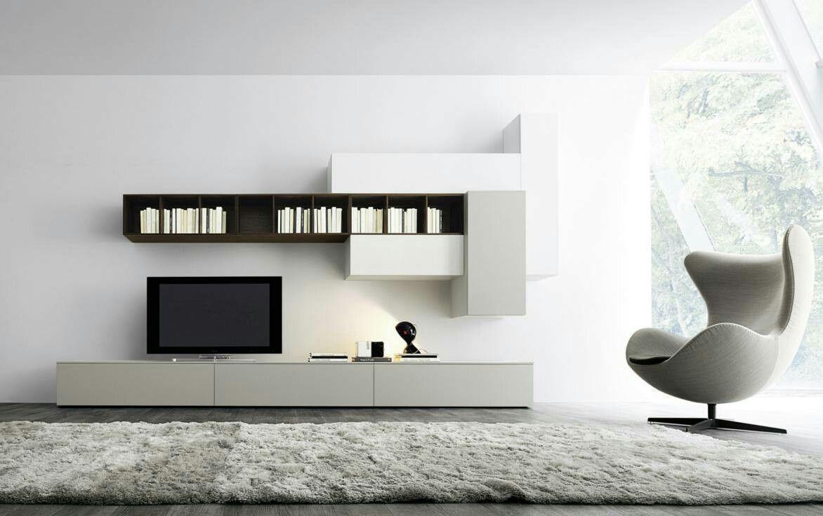 composition meuble tv originale sobre
