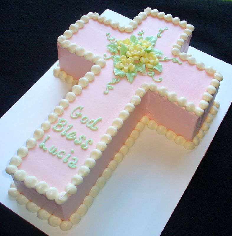 Pin On Communion Cakes