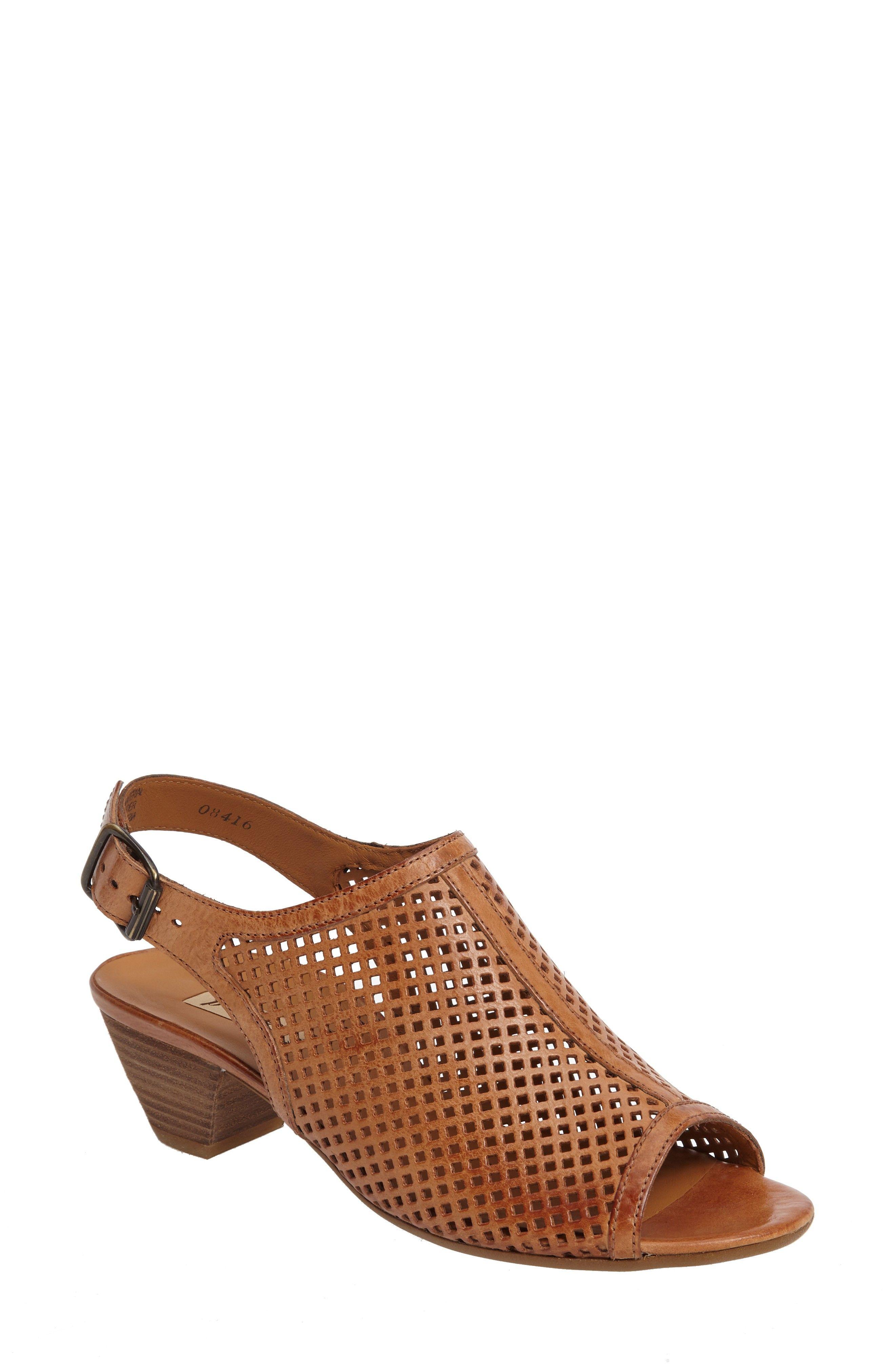 paul green lois slingback sandal shoes sandals slides paul