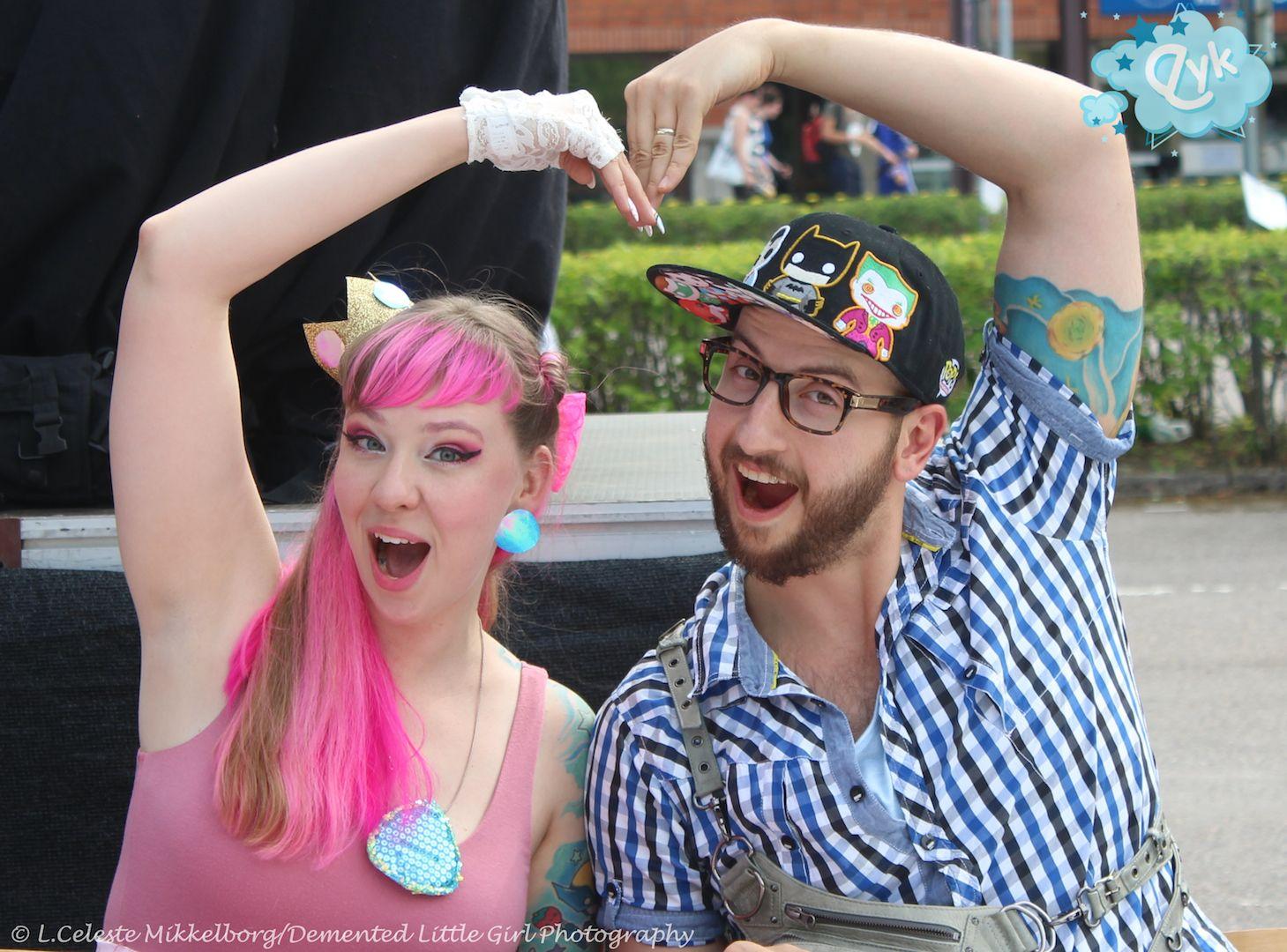 Simon And Martina