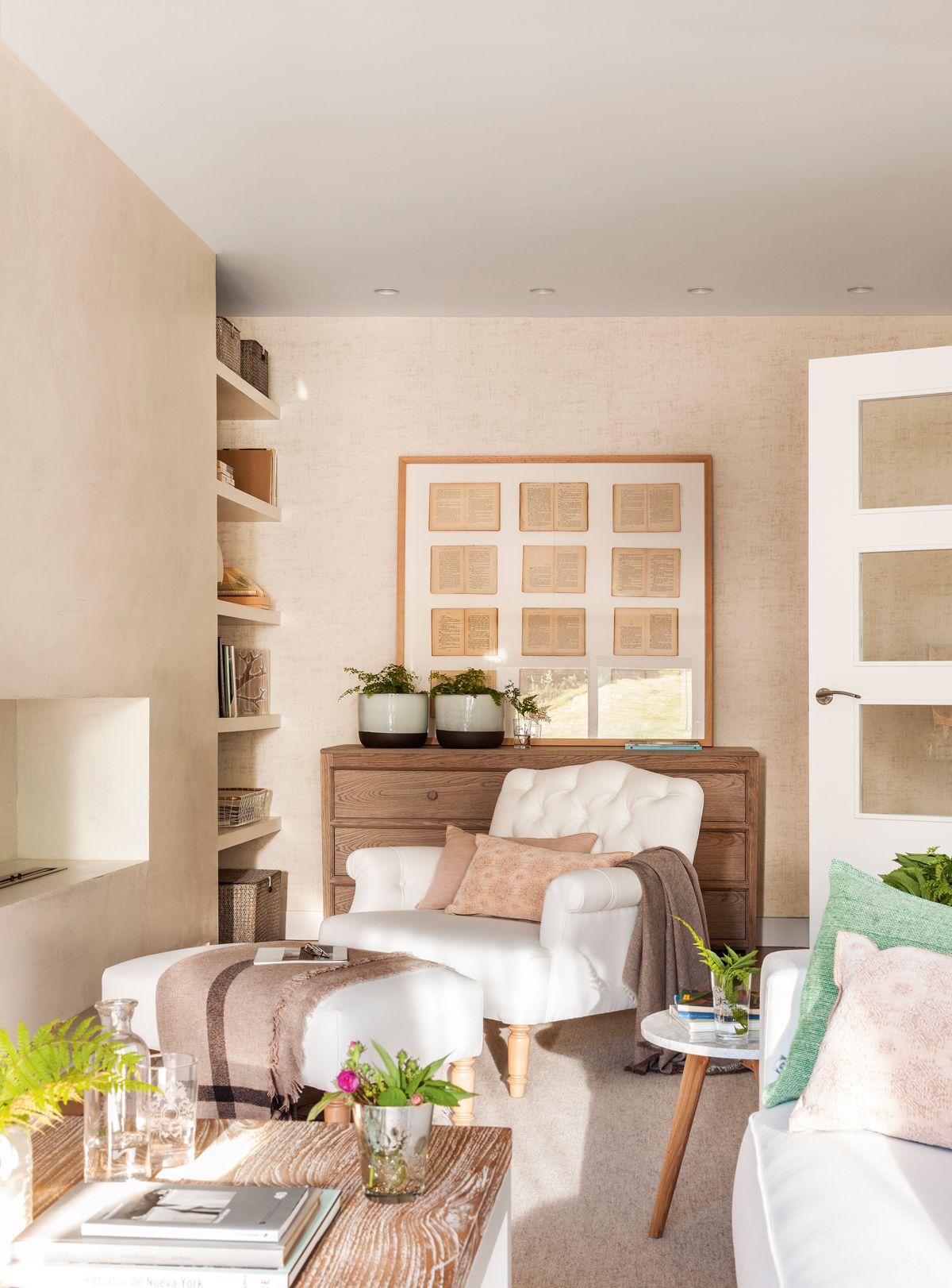 Ideas de decoraci n para conseguir la casa de tus sue os for Decoracion con encanto