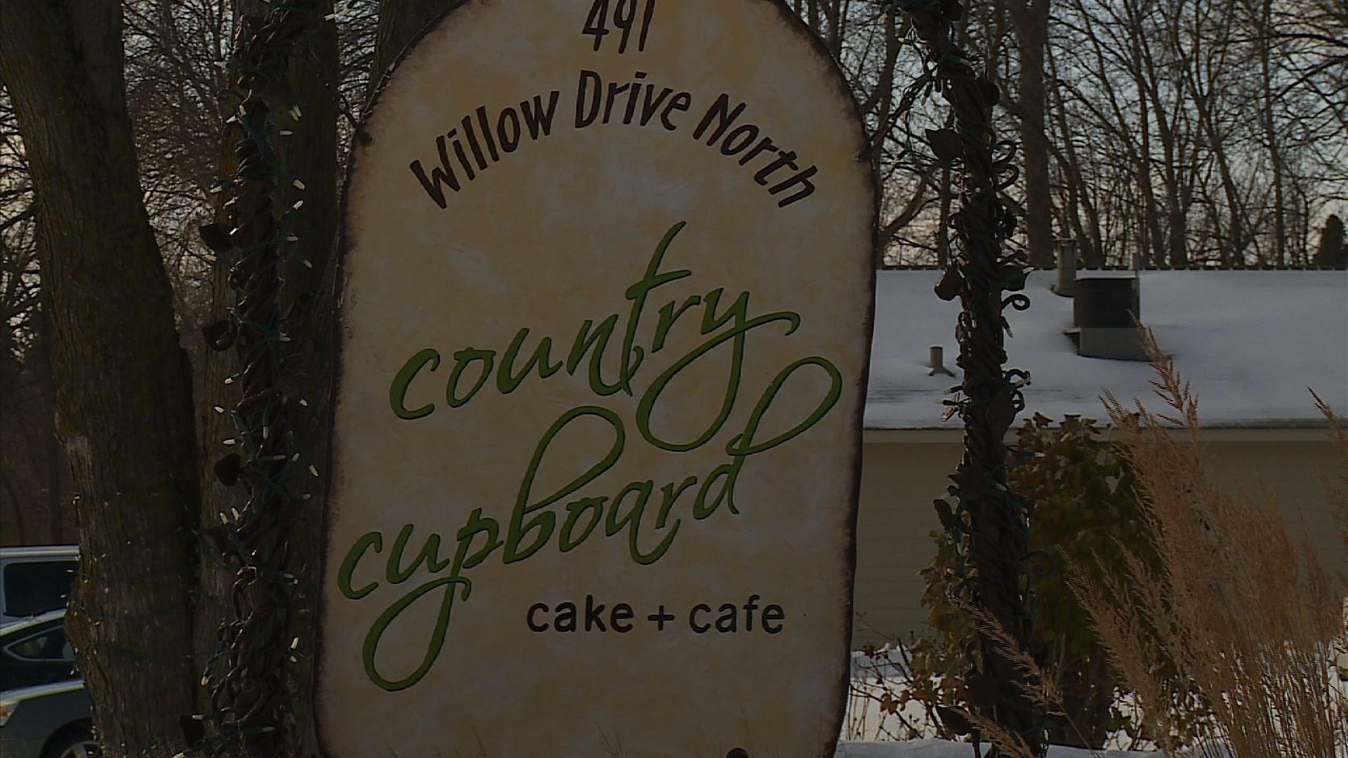 Derusha Eats Country Cake Cupboard Cafe And Bakery Bakery Cake Cafe Cafe