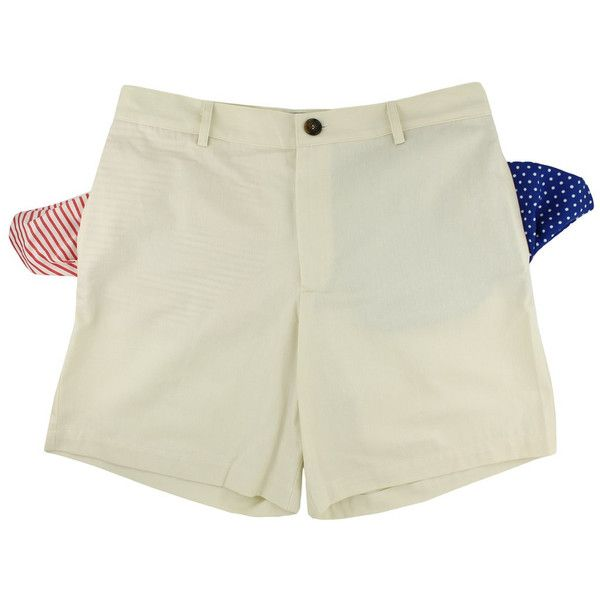 Freedom Shorts in Stone Twill by Blankenship Dry Goods
