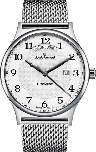 CLAUDE BERNARD SOPHISTICATED CLASSICS AUTOMATİC Ürün Kodu: 83014_3M_AB www.permun.com / www.markasaatler.com/claude-bernard-c454.html Tel: 0 (224) 241 31 31 #Claudebernard #Markasaatler #Lükssaat #Lüksyasam #swisswatch #watchesforwoman #watchformen #watchmania #watchporn #watch #watches #watchturkey #horology #swissmade #luxurylife #watchoftheday