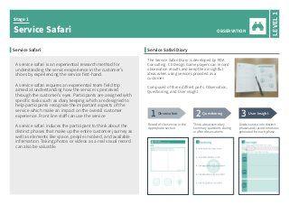 Cx Design Game Guide Book Game Design Service Design Design
