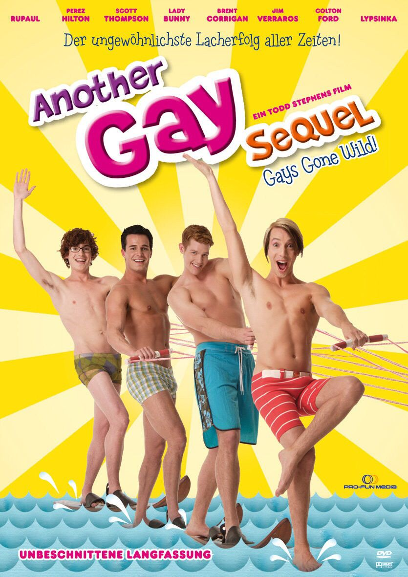 another movie Watch sequel free gay