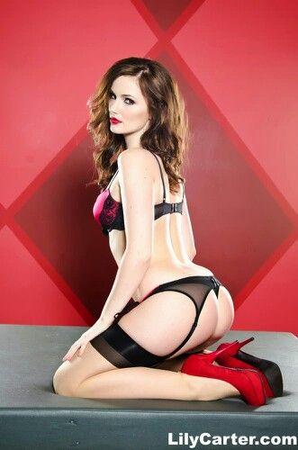 lynn lingerie Jamie pornstar
