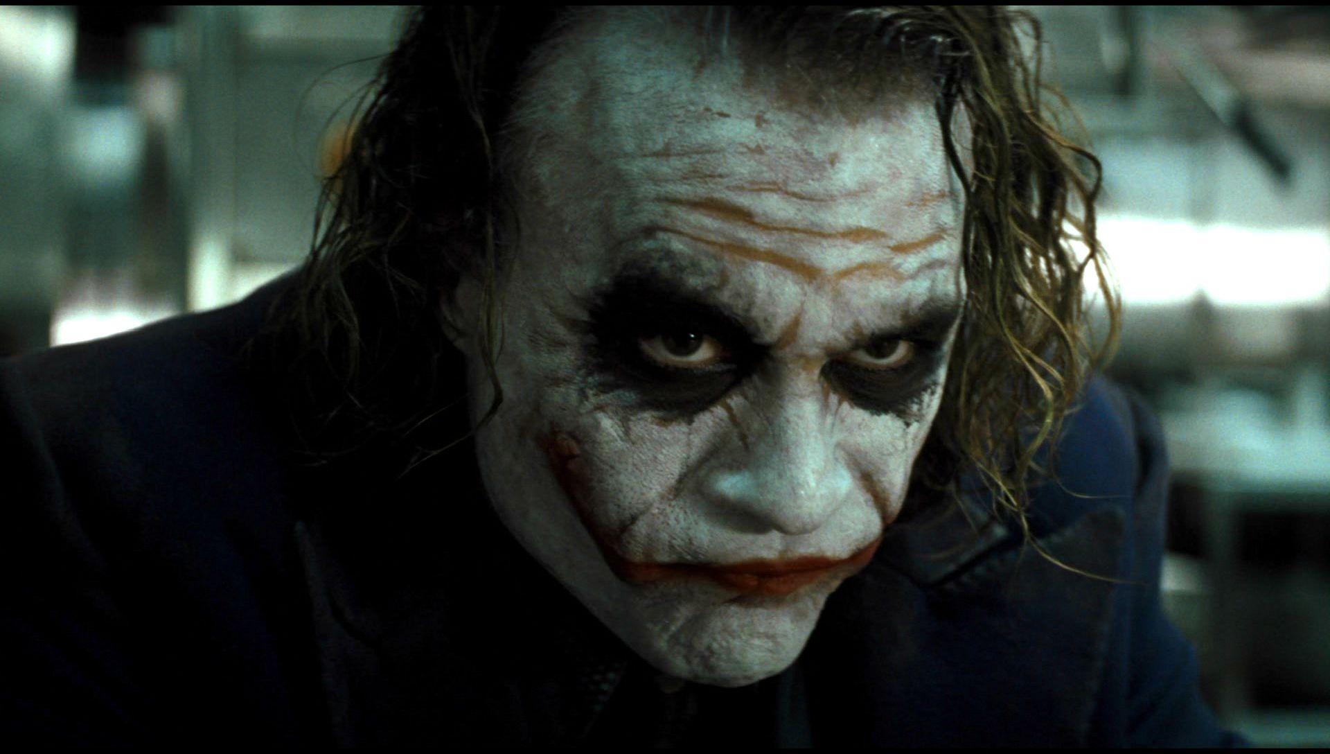 The Dark Knight Had Some Dark On-Set Secrets | Movies ...