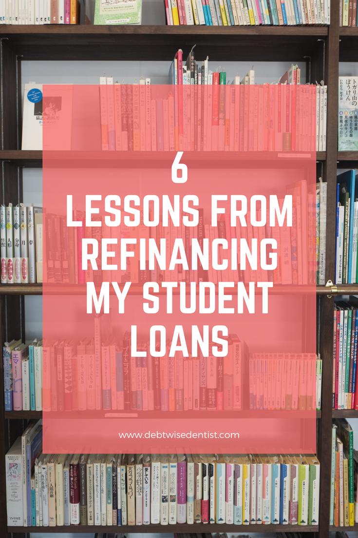 Student Loans Refi Denied Twice 6 Takeaways Student Loans