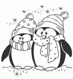 Kış Mevsimi Boyama Sayfaları Kardan Adam Mevsimler Sayfası Free