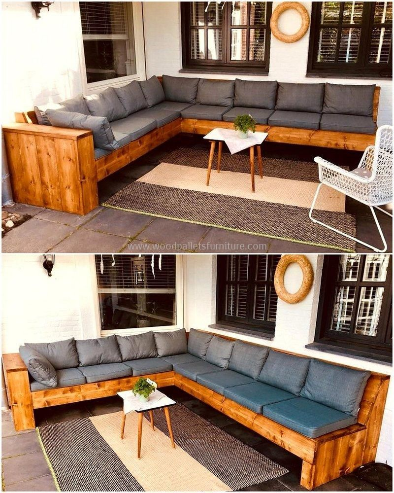 Wooden Furniture Items Have Become An Essential Need Of Every House. But  Affording The Expensive Wooden Sofa Is Not Easy For Every Person.