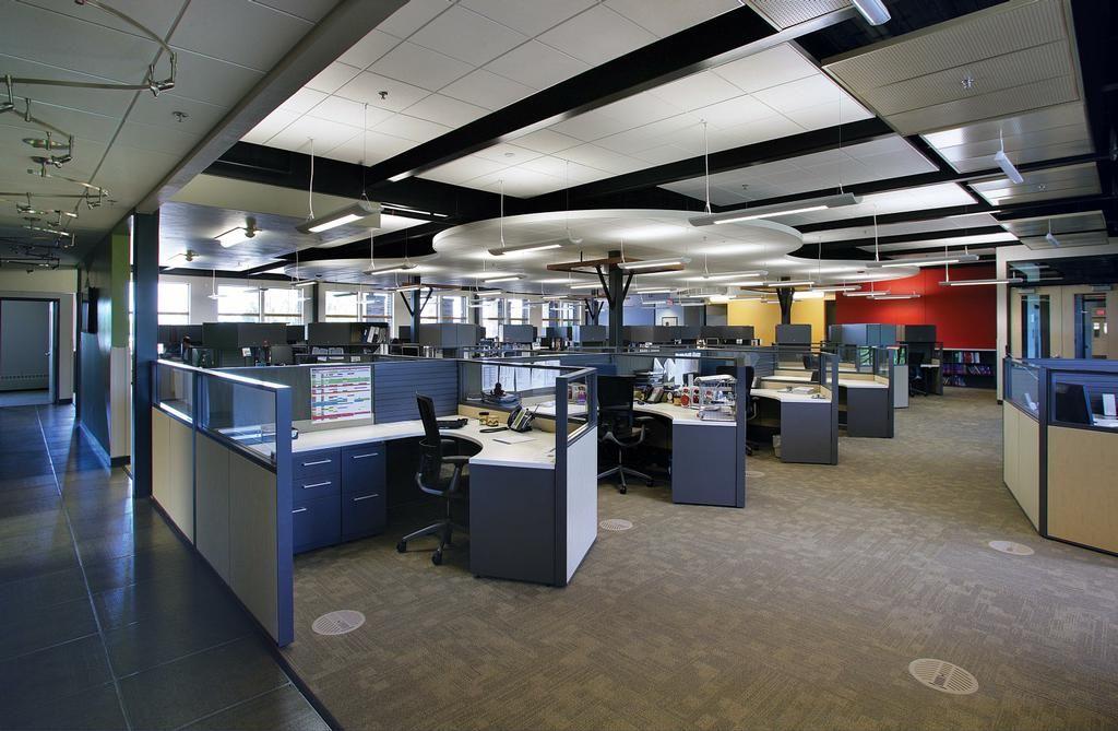 Open Office Lighting Google Search