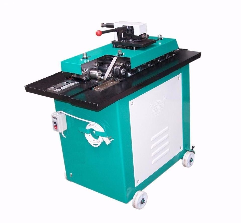 Stainless Steel Plate Rolling Machining South Africa: Portable Metal Roofing Roll Forming Machine Lock Former