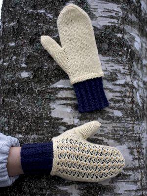 Tähtitaivaslapaset Novita Nalle ja Novita Wool | Novita knits