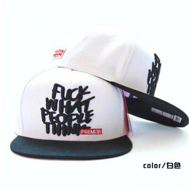 2016 fashion new snapback Baseball Cap Hat Sombrero hat hip hop cap ...