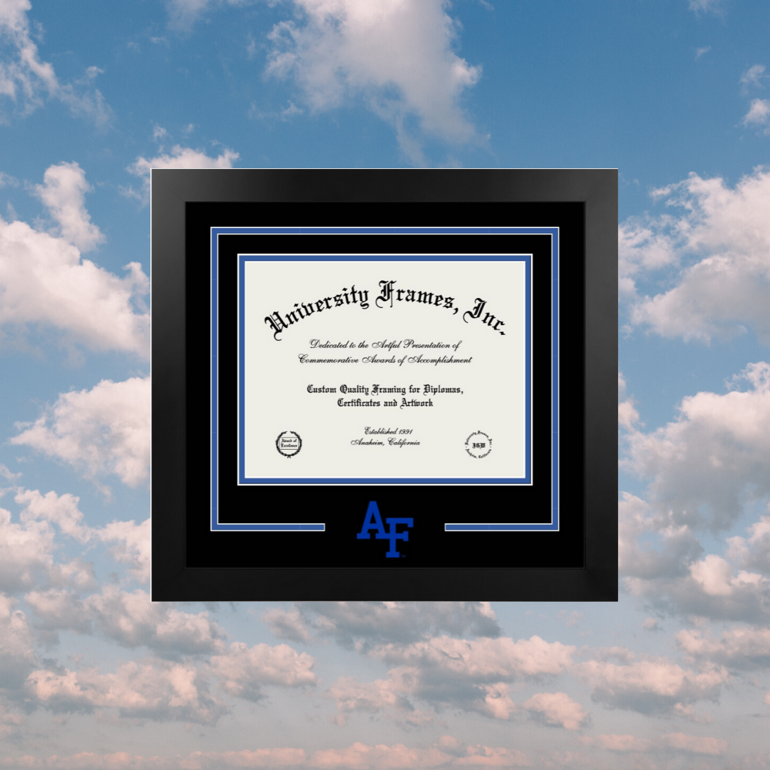 Pin on Diploma Frames for the Sports Fan