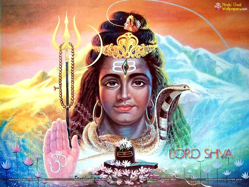 Wallpaper download lord shiva - Lord Shiva Wallpaper Galleries Free Download