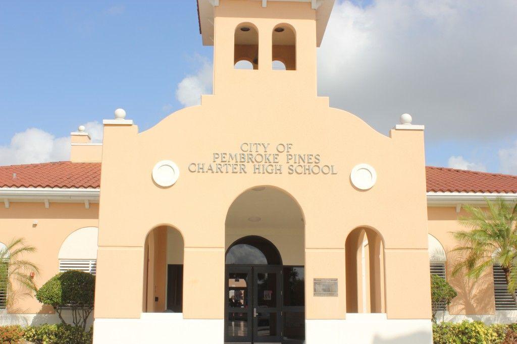 Pembroke Pines Charter High School in Pembroke Pines, FL   Schools ...