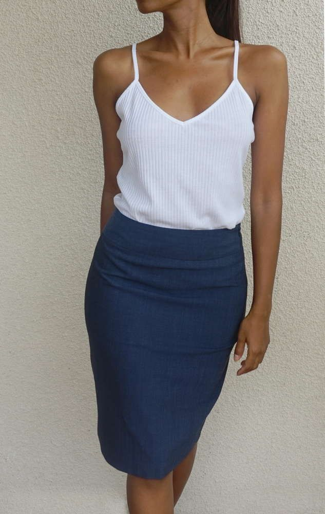 BANANA REPUBLIC - Classy working girl skirt