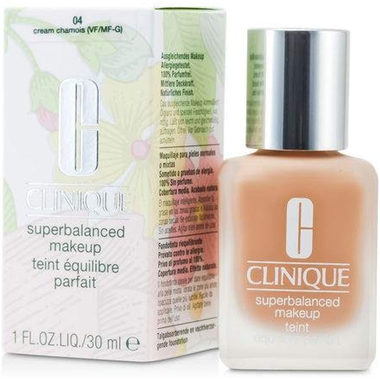 Clinique Superbalanced Makeup CN 34 LIGHT Full Size 1oz
