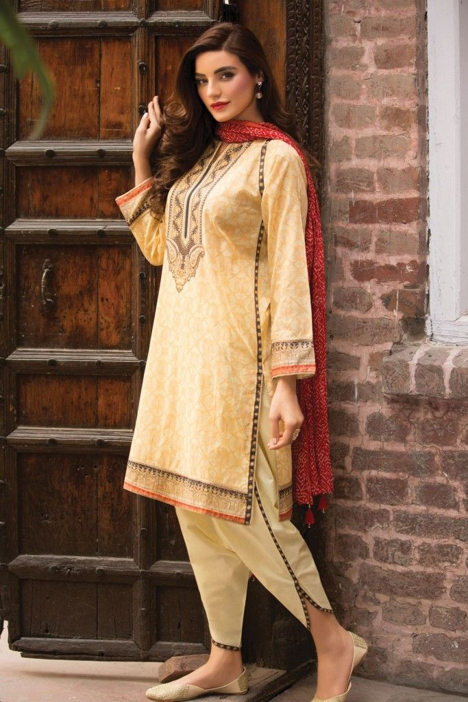 2489d7a72 Kayseria New Pure Spirit Eid Collection 2016 Catalogue