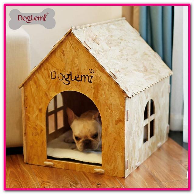 Wooden Dog House Indoor Pet Needs Wooden Dog House Dog House Indoor Pets