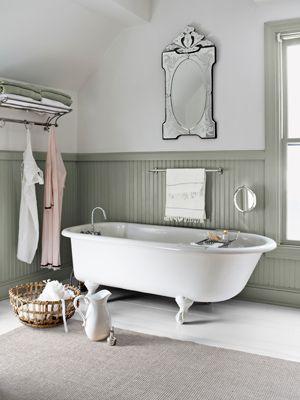 90 inspiring bathroom decorating ideas vintage mirrors bathroom rh pinterest com