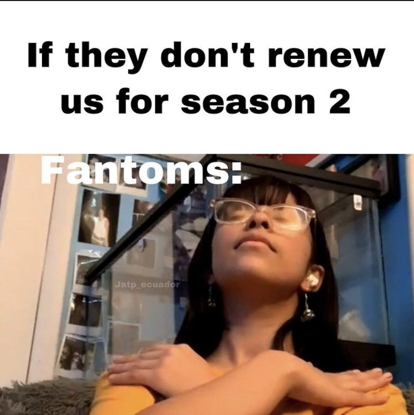 Pin By Chloeee On Jatp Memes In 2021 In My Feelings Memes Told You So